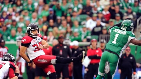 CFL Power Rankings: Stamps putting the boots to all comers