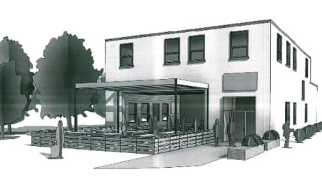 New brewpub planned for old east end fire station on Duckworth Street
