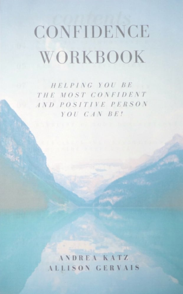 Confidence Workbook for Kids