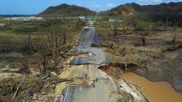 Trump Waives Jones Act for Puerto Rico Relief