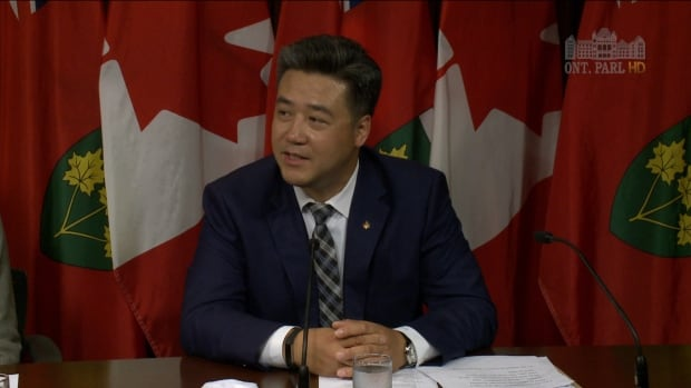 "MPP Han Dong said he hopes a new tax class brings ""sustainable relief"" to the city's arts and culture hubs."