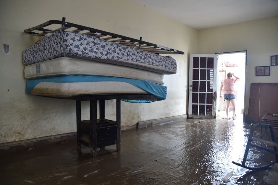 Puerto-Rico-flood-mattress