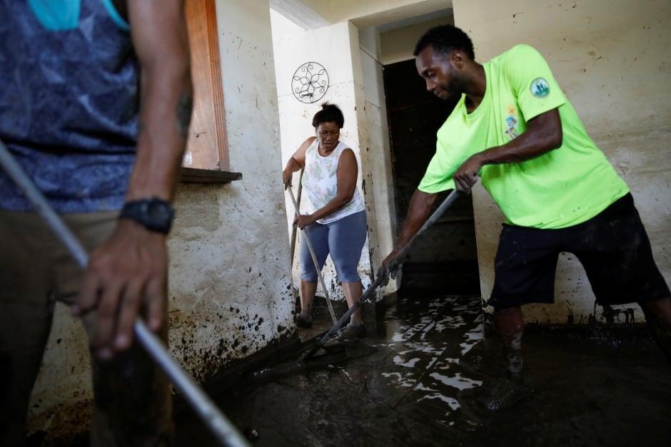 Maria-clean-puerto-rico