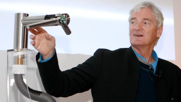 British inventor James Dyson is turning his focus to the automotive world with plans to build a fully electric vehicle within the next 3 years.