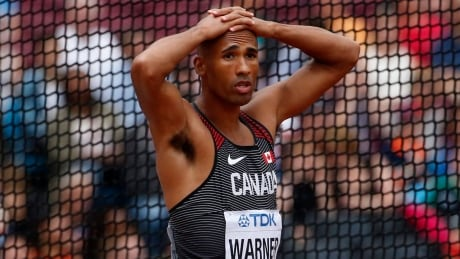 Is Canadian athletics really 'fine' after disappointing world championships?