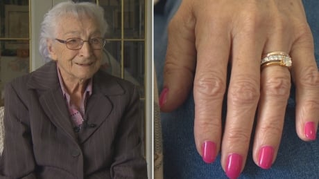 Put a ring on it: 99-year-old finds new owner for WW II engagement rings