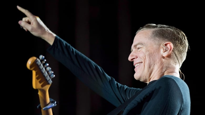 All for Love: Bryan Adams writing music for Pretty Woman