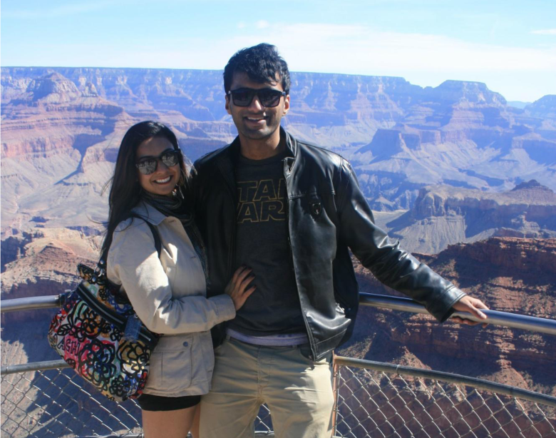 Muslim girl meets Hindu boy  How our forbidden love blossomed in
