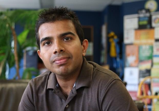 Jay Ramasubramanayam Carleton University student debt