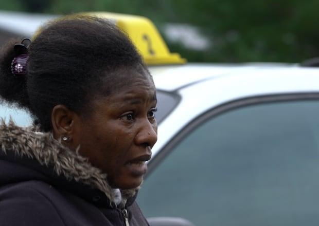 Aisha, Nigerian migrant