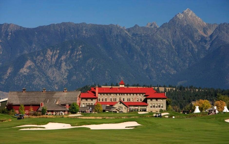 St. Eugene Golf and Casino Resort