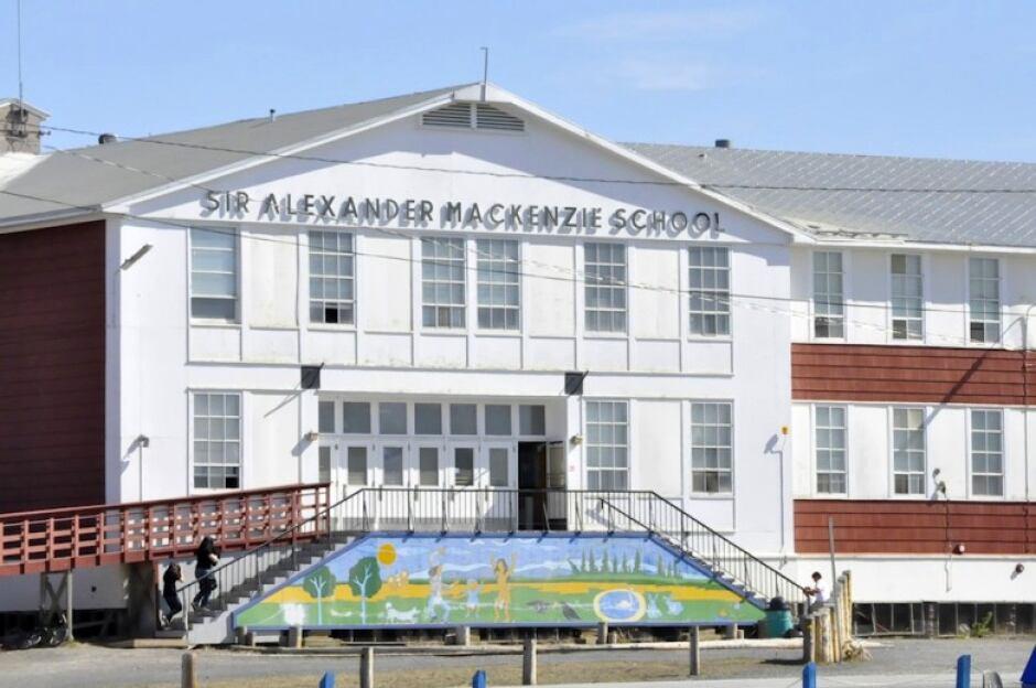 Sir Alexander Mackenzie School,