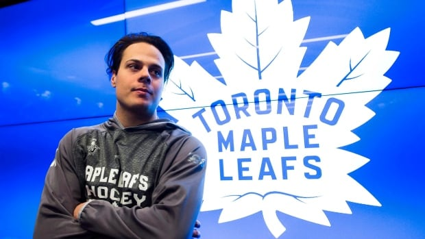If all goes according to plan, Auston Matthews will be the face of the Maple Leafs franchise for years to come.