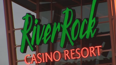 """Report into potential money laundering at Richmond's River Rock casino to be 'reviewed"""" by FINTRAC"""