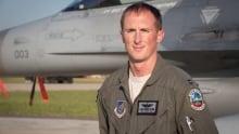 US-air-force-capt-Captain-Chris-Brown