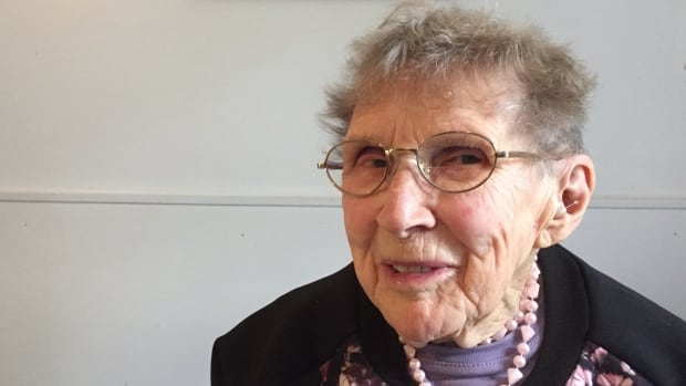 Margaret Meister, 101, says she had 'wise parents,' never smoked and always took risks.