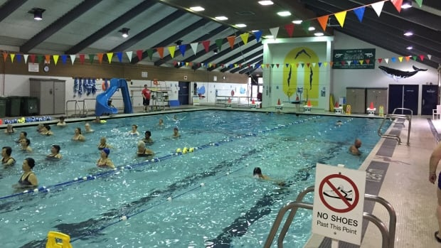 Templeton Pool Could Shut Down By 2023 Under Vancouver Park Board Aquatic Plan Cbc News