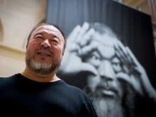 Switzerland Exhibition Ai Weiwei