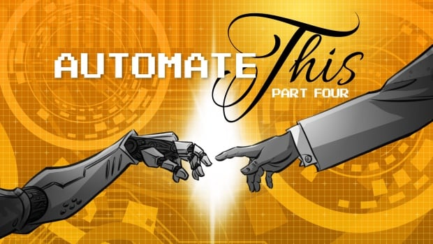 Automate This Part Four