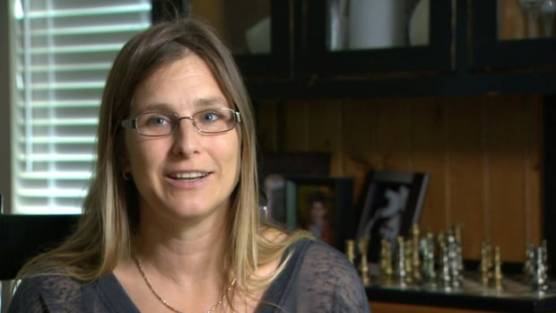 Katalin Toreky Paziuk was married 15 years using her partner's last name with no problem, until she learned about the rules for the new B.C. Services card.