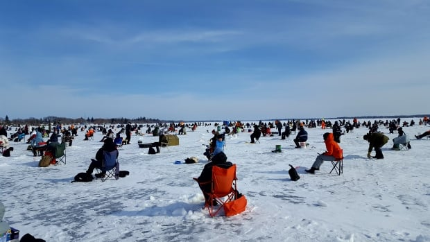 22 new doctors a good start but won 39 t eliminate shortage for Ice fishing derby
