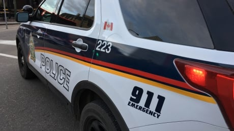 Police say Saskatoon man stabbed inside his home by unknown assailant
