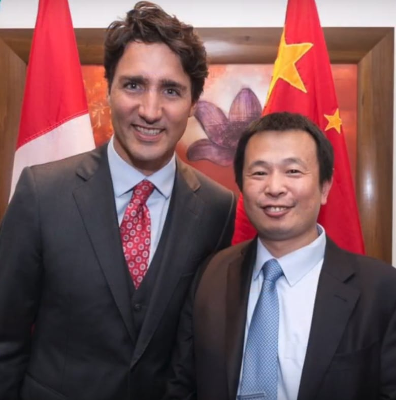 Justin Trudeau Prime Minister Of Canada Poses For A: Lawsuits Allege Vancouver Tech Company A Ponzi Scheme And