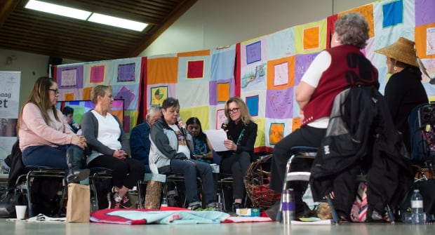 MMIW Inquiry Smithers 20170927