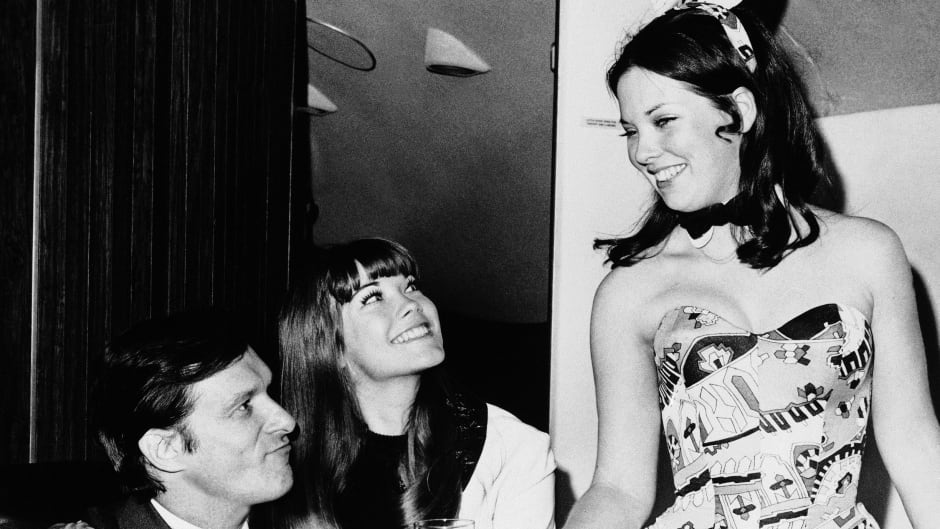 From the archives: interview with a Montreal Playboy bunny in 1968 | CBC  News