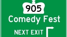 905 Comedy Fest