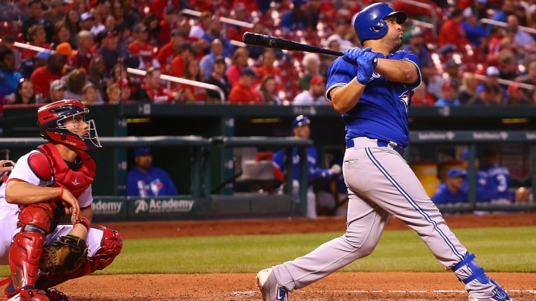 f32b28664249 Blue Jays to host Cardinals at Montreal in 2018 pre-season finale ...