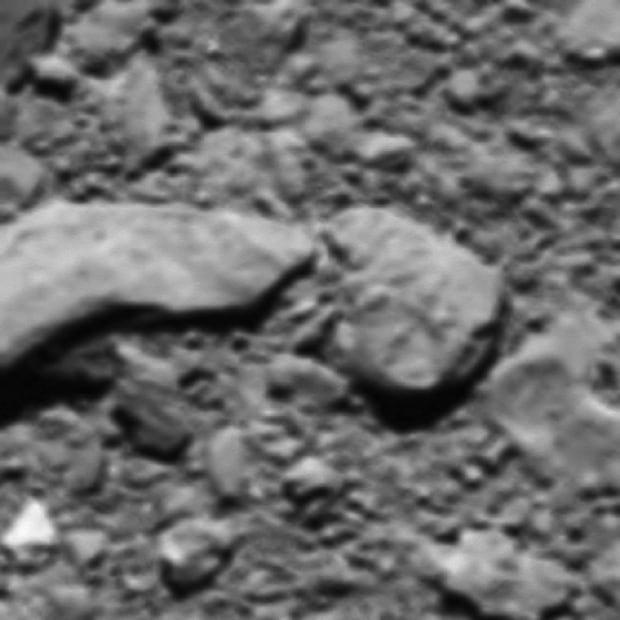 Europe Comet Mission