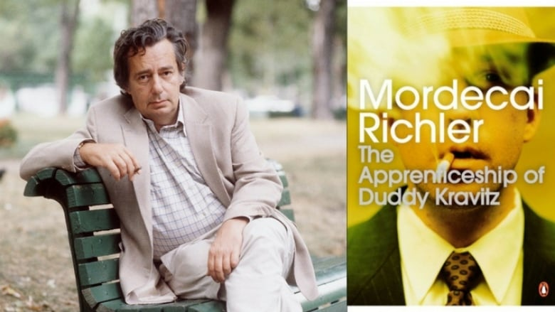 duddy kravitz by mordecai richler essay Duddy kravitz by mordecai richler is a satirical novel that examines many prominent human flaws many of these flaws are satirized through the characters in the apprenticeship of duddy kravitz  richler uses mr friar, mr cohen and duddy kravitz to satirize three specific human flaws richler.