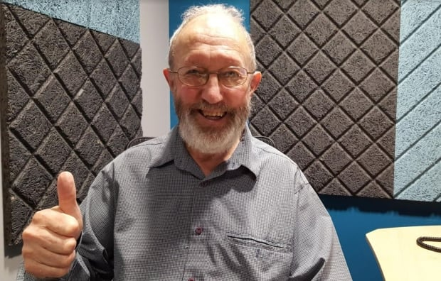 Roger Nash