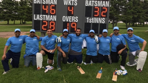 The unlikely return of the Saint John Cricket Club - New Brunswick ... | title | kitchener cricket club