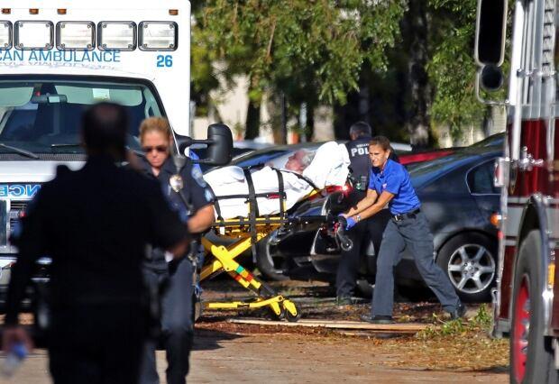 Irma-Nursing Home Deaths