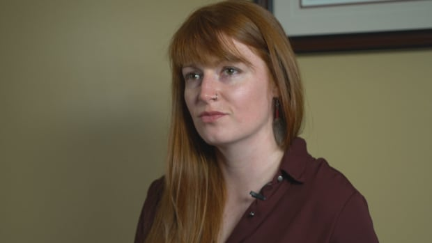 Heather Jarvis is the program coordinator for the Safe Harbour Outreach Project, or S.H.O.P., which advocates for the rights of sex workers in Newfoundland and Labrador.