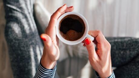coffee parkinsons