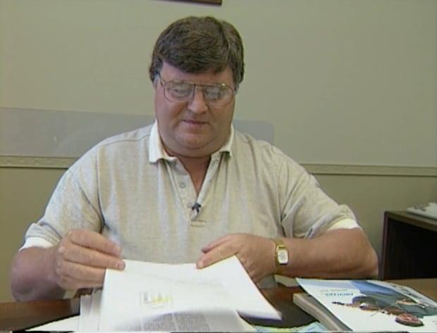 Claude Elliott in 1997