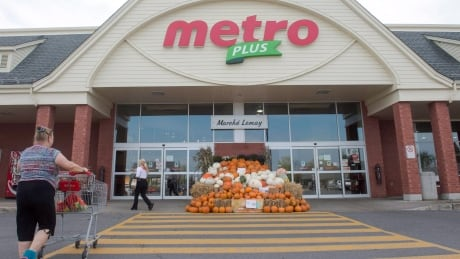 Metro faces supplier pressure, expects higher grocery prices in the future