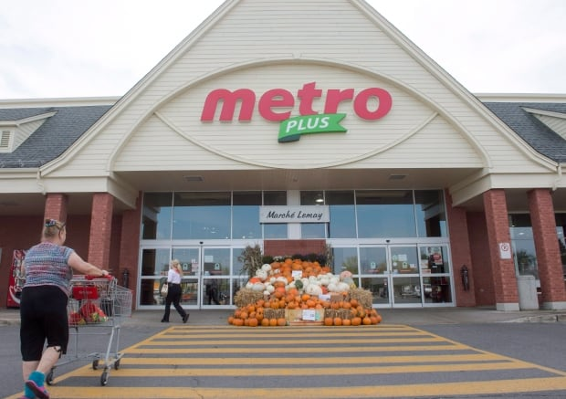 Metro Inc. to Buy Jean Coutu in $3.6 Billion Canadian Tie-Up