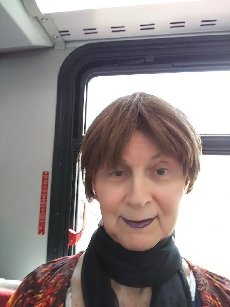 Living in fear of dementia as a transgender woman