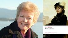 Roberta Rich/Anna Karenina