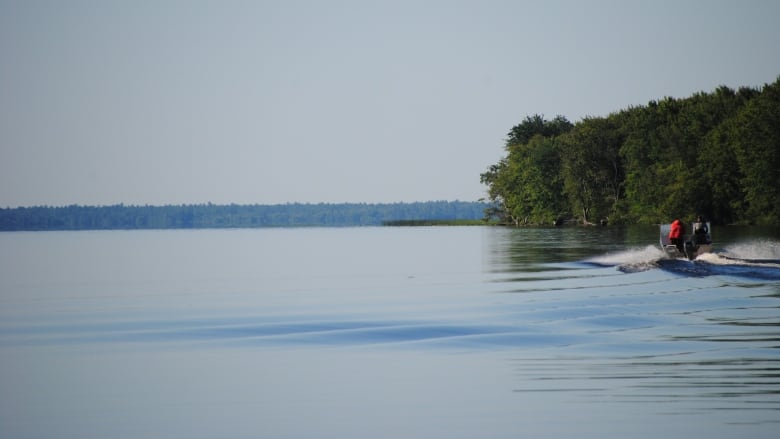 Indigenous fishing rights at the heart of Lake Nipissing conflict