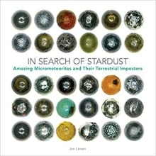 In Search of Stardust cover