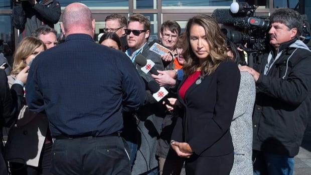 RCMP Labour Trial 20170929