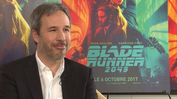 Denis Villeneuve is the director of Blade Runner 2049, the sequel to the neo-noir and sci-fi film from 1982.