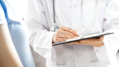 Northern Cape Breton doctor loss