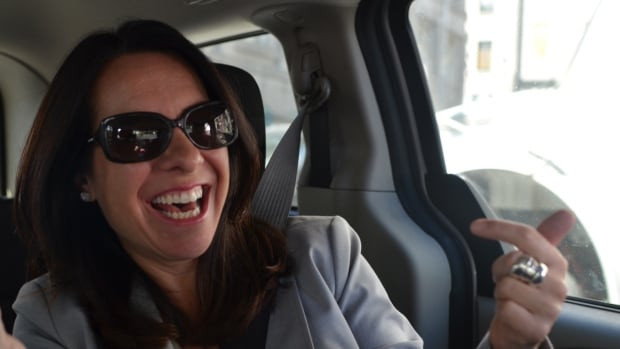 Valérie Plante became leader of Projet Montréal in December. Since then, she has brought her party back from the brink.
