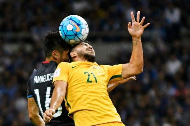 Australia-WorldCup-Qualifying